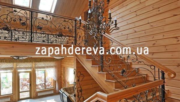Фото 2 Имитация бруса Одесса – Фальш брус 327741