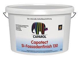 Фото  1 CAPAROL Capatect-SI-Fassadenfinish 130 силикатная краска 1806880