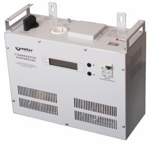Однофазный стабилизатор напряжения ТМ Volter СНПТО- 7 пт