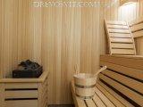Фото 1 Вагонка для сауны, бани Каменец-Подольский 308305