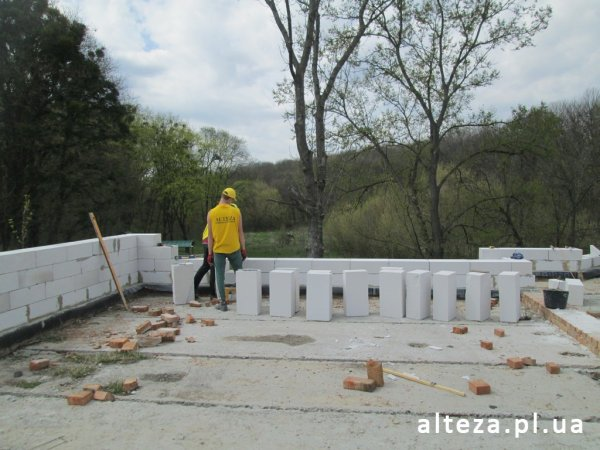 Фото 3 Строительные услуги и дизайн-проекты от Компании Альтеза 334859