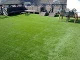 Искусственная трава для декора Decor