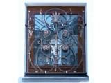 играть кованые на окна Ивано Франковск код 121