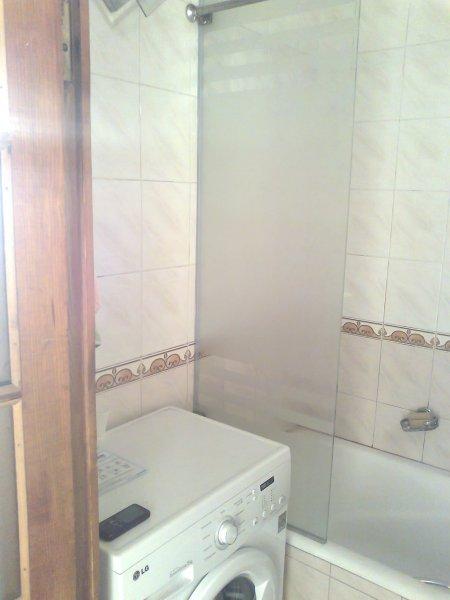 Фото  1 Стекло для ванной каленое 1835032