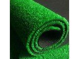 Фото  1 Зеленая декоративная искусственная травка ковролин для интерьера, декора, басейна, ландшафта 1.5 2134623
