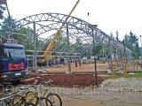 Фото 1 Виробництво металоконструкцій в Україні.Болехів 335654