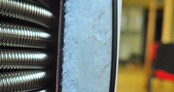 Фото 4 Акумулює бак на 800 літрів Dis АЕ-800 буферна ємність гарантія 336002