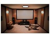 Фото  1 CARA акустическая ткань для домашнего кинотеатра, киноконцертного зала. 2082427