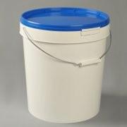 Мастика гідроізоляційна бітумна МГ (фундамент)25 кг