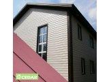 Фото 1 Сайдинг фіброцементний Cedar, S 0520-R10B 329595