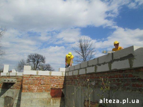 Фото 4 Строительные услуги и дизайн-проекты от Компании Альтеза 334859
