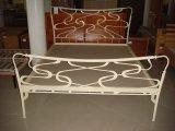 Фото 1 Кровать кованая 336329