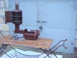 Фото  4 Мангалы кованые , цены от 2200 грн. http://kovalstvo.com.ua/м.Рівне Барбекю. На подарок. Коптилка. 4029082