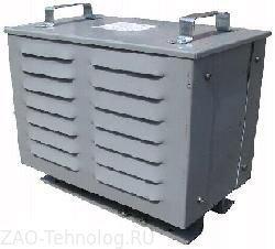 Фото 4 Трансформатор понижуючий трифазний ТСЗІ- 2,5 кВА, (380 40 В) 330367