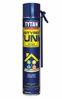 Фото  1 TYTAN Styro Uni универсальный полиуретановый клей 1811829