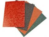 Гладкий лист - PEMA (матполиестер), Толщина металла: 0,5 от