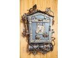 Фото 1 Почтовый ящик с лозой и подковой 337649