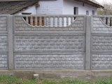 Фото 2 Бетонный забор,еврозабор,бетонный еврозабор 331609