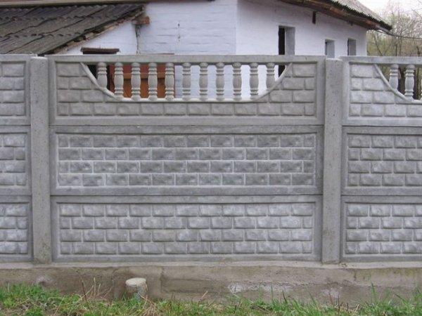 Фото 6 Бетонный забор,Кривой рог 331678