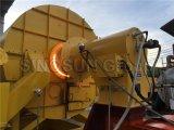 Фото 7 Завод горячего рециклинга асфальта RAP160 (160 т/час) 332371