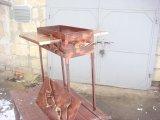 Фото 5 Мангал на колесах кований .мАНГАЛИ .БАРБЕКЮ. 336327