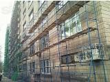 Леса строительные рамные облегченные, а также вышки-туры передвижные с высотой настила до 20 метров, Киев