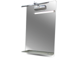 Теплое зеркало HGlass IHM 5080L