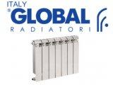 Фото 2 Алюминиевые радиаторы Global 328709