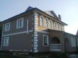 Фото  7 УТЕПЛЕНИЕ ФАСАДОВ. Выполняем утепление фасадов коттеджей, квартир и загородных домов. 68247