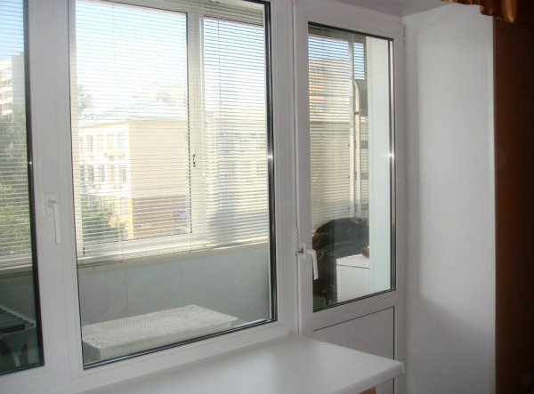 Фото 2 Металлопластиковые окна, балконы, балконные блоки 214876