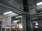 Фото  2 Угол ПВХ K-flex 50х 048 PVC CA 200 для защиты каучуковой трубной изоляции внутри помещения. 2064845