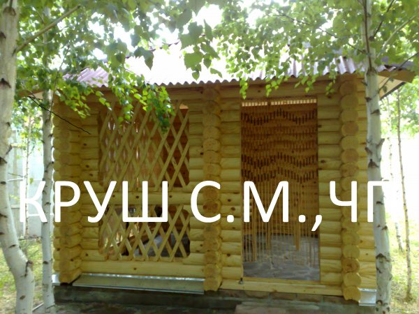 Фото 3 беседки деревянные 338416