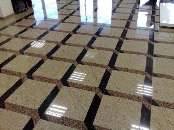 Фото 3 Мраморные полы, гранитные полы, мозаика, плитка, брусчатка 328119