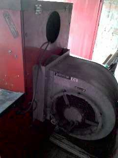 Фото 6 Теплогенератор (обогреватель)Thermo bile АТ500 на отработанам масле 126826