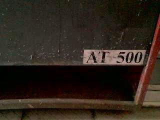 Фото 8 Теплогенератор (обогреватель)Thermo bile АТ500 на отработанам масле 126826