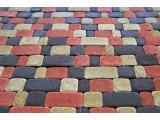 Фото 1 Тротуарная плитка Старый Город, Кирпич по заводским ценам +укладка. 323991