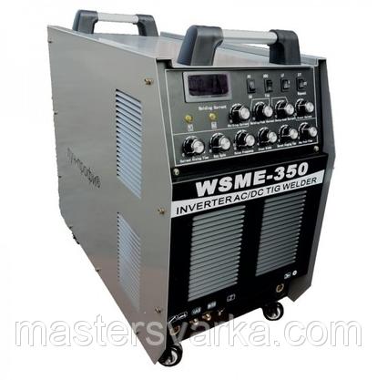Фото 1 Аргонодуговой зварювальний апарат Луч Профи WSME-350 AC / DC 336010