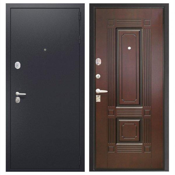Фото 6 двери металлические 183194