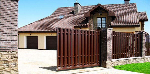 Фото 14 ворота, ролеты, двери, автоматика 329281