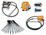 Фото 1 Глубинные вибраторы, электромеханические, ручные. 308727