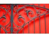 Фото 3 Кованые элементы для ворот 342779