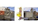 Фото 7 Н-63 м, 2 т. Мачтовые Подъёмники для подачи стройматериалов. 336684