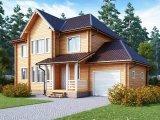 Фото 1 Строительство, каркасные дома под ключ за 3 месяца 329170