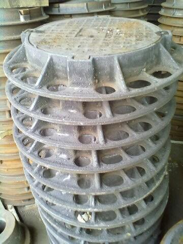 Кольца для колодцев, железобетонные Люк пластиковый, Люк чугунный (дачный), Люк чугунный (Л),