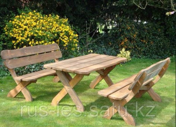Фото 1 Надежная био защита древесины. 332827