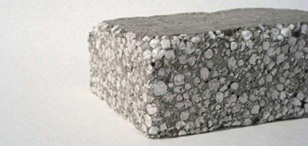 Фото 2 Полистиролбетон (легкий бетон) продам 333761