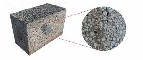 Фото 3 Полистиролбетон (легкий бетон) продам 333761