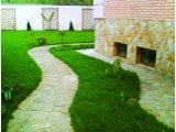 Фото 1 Природный камень-песчаник - новый ландшафт дома 332595