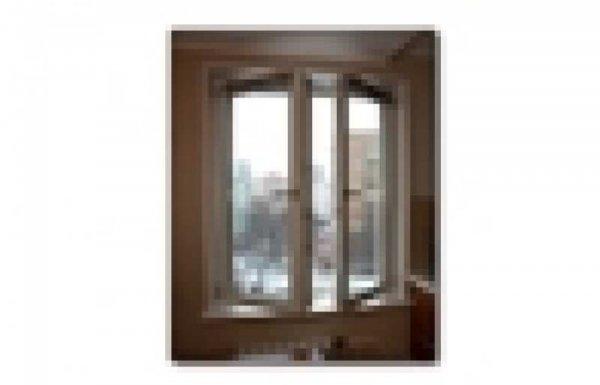Фото 3 Балконні рами, вікна, двері з металопластику 334055