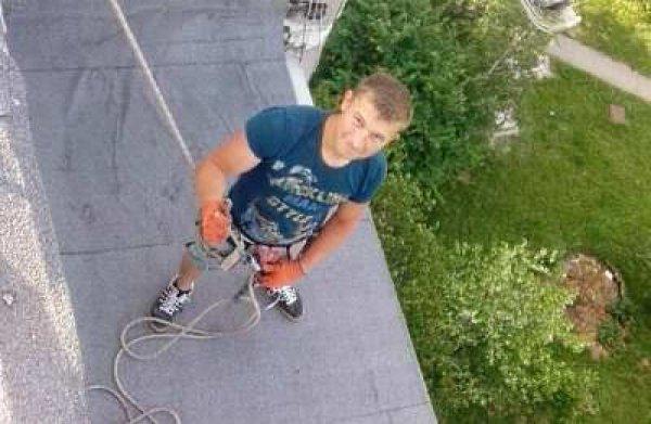 Фото 1 Покрівельники, ремонт дахів і козирків балконів 336053